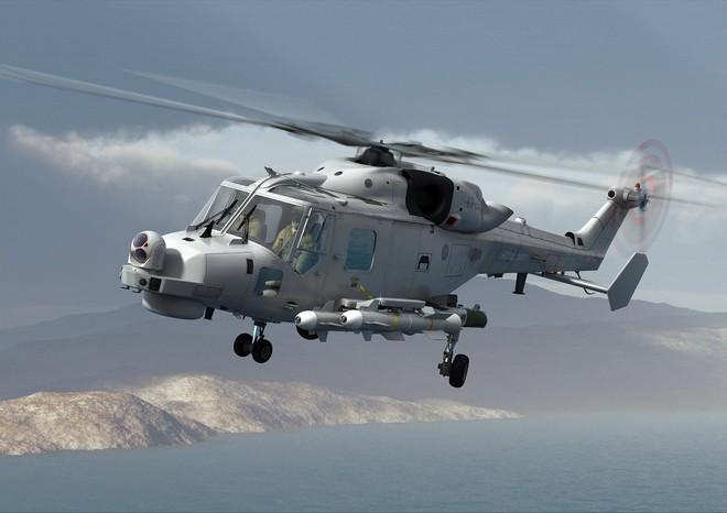 Bất ngờ lớn trước quốc gia Đông Nam Á sở hữu trực thăng săn ngầm tốt nhất thế giới - Ảnh 15.