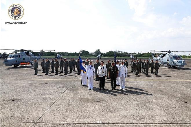 Bất ngờ lớn trước quốc gia Đông Nam Á sở hữu trực thăng săn ngầm tốt nhất thế giới - Ảnh 5.