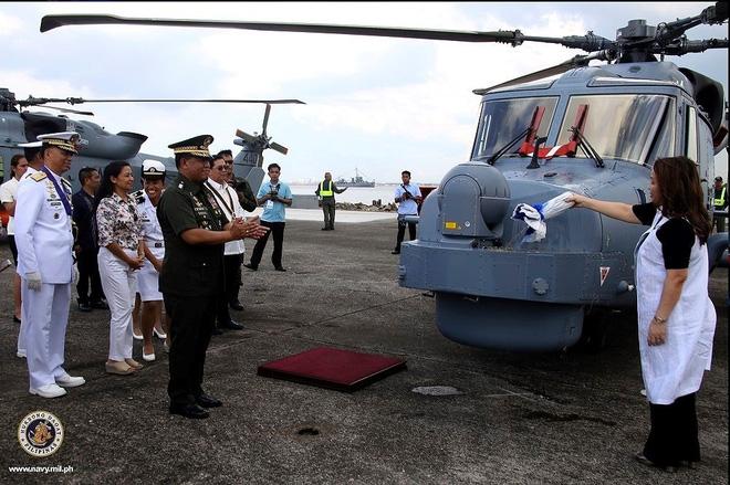 Bất ngờ lớn trước quốc gia Đông Nam Á sở hữu trực thăng săn ngầm tốt nhất thế giới - Ảnh 7.
