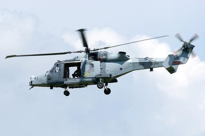 Bất ngờ lớn trước quốc gia Đông Nam Á sở hữu trực thăng săn ngầm tốt nhất thế giới - Ảnh 8.