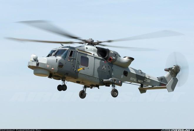 Bất ngờ lớn trước quốc gia Đông Nam Á sở hữu trực thăng săn ngầm tốt nhất thế giới - Ảnh 9.