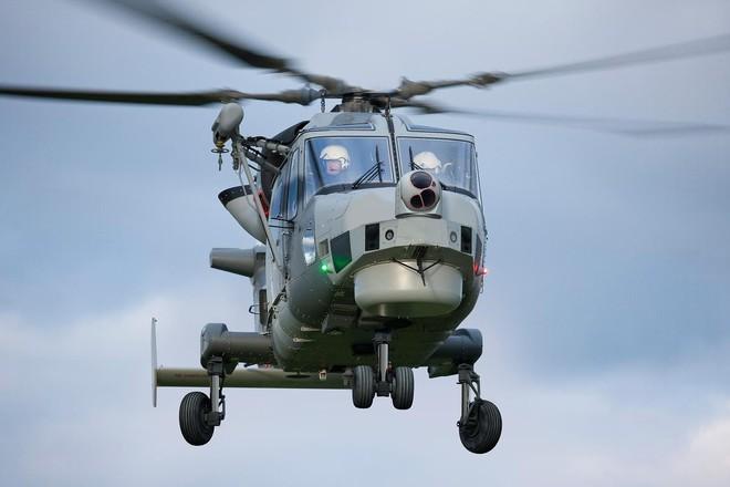 Bất ngờ lớn trước quốc gia Đông Nam Á sở hữu trực thăng săn ngầm tốt nhất thế giới - Ảnh 10.