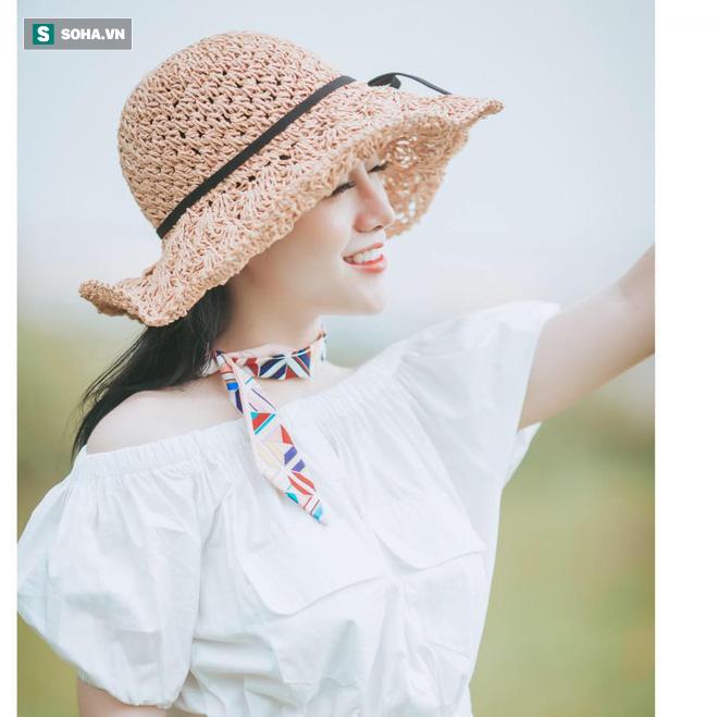 Mặc quân phục chụp hình, cô gái khiến dân mạng truy tìm ráo riết - ảnh 4