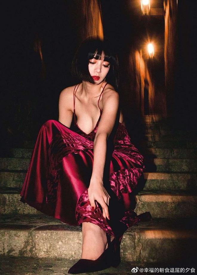 Vẻ đẹp lai Á-Âu nóng bỏng của nữ hoàng cảnh nóng Nhật Bản - Ảnh 1.
