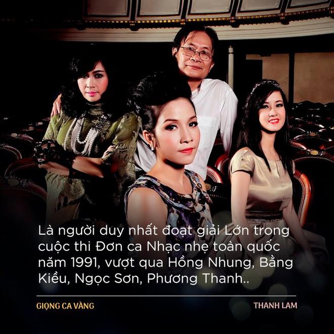 Thanh Lam: Sự cuồng nộ và kỉ lục chấn động showbiz chưa ai làm được - Ảnh 15.