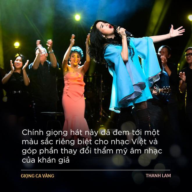 Thanh Lam: Sự cuồng nộ và kỉ lục chấn động showbiz chưa ai làm được - Ảnh 10.