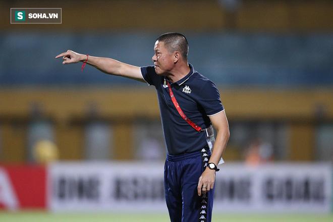 Thua đau Hà Nội FC, HLV Ceres Negros vẫn ca ngợi: Quang Hải có thể đá ở châu Âu - Ảnh 2.