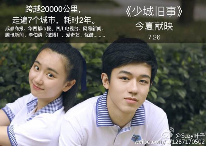 Sao nhí duy nhất Cbiz đỗ đại học Top 1 Trung Quốc: Tiếp đón phu nhân Obama, sở hữu nhan sắc thanh tú trời phú - Ảnh 7.