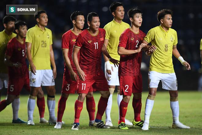 Đề xuất chưa từng có về đội tuyển Liên minh ĐNÁ khi đấu thầu VCK World Cup 2034 - Ảnh 1.
