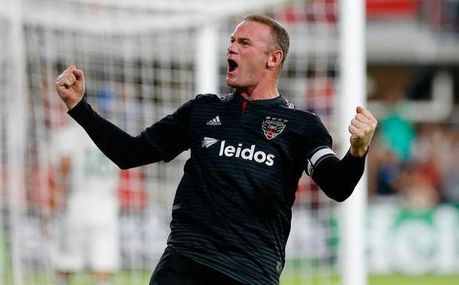 Rooney lại