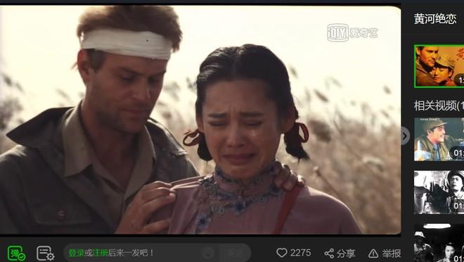TQ đổi giọng chiếu phim khen Mỹ: Bắc Kinh loạn đối sách, đưa ra thông điệp mâu thuẫn - ảnh 1