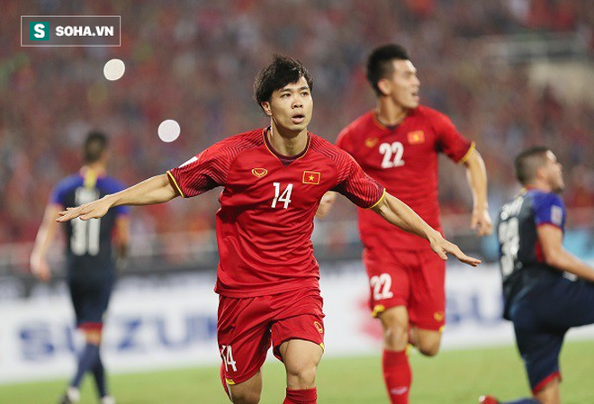 Báo Thái Lan e ngại Việt Nam, nhưng dự đoán một thế lực khác sẽ vô địch King's Cup - Ảnh 2.