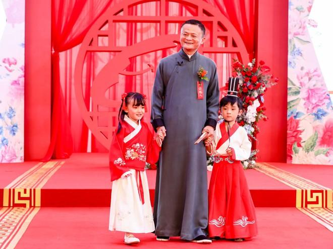 Ali Day: Lễ kết hôn tập thể do CEO Alibaba Jack Ma làm chủ hôn - Ảnh 13.
