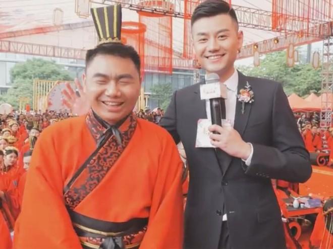 Ali Day: Lễ kết hôn tập thể do CEO Alibaba Jack Ma làm chủ hôn - Ảnh 11.