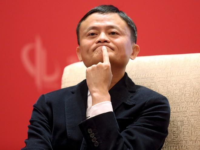 Ali Day: Lễ kết hôn tập thể do CEO Alibaba Jack Ma làm chủ hôn - Ảnh 3.
