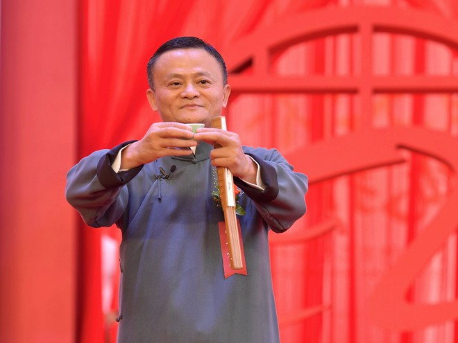 Ali Day: Lễ kết hôn tập thể do CEO Alibaba Jack Ma làm chủ hôn - Ảnh 12.