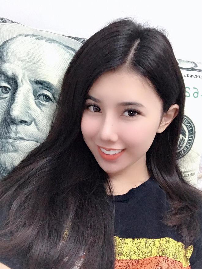 Hình ảnh quá khứ của hot girl Sài Thành khiến người ta kinh ngạc: Không gì là không thể! - Ảnh 8.