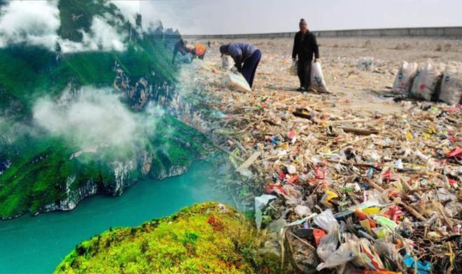 Hòn đảo 'khốn khổ': Không bóng người nhưng lại chứa 'thứ độc hại' dày đặc nhất thế giới! - ảnh 4