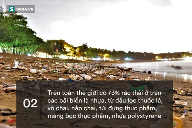 10 sự thật gây sốc về nhựa: Sẽ đến ngày quay lại hại con người! - ảnh 2
