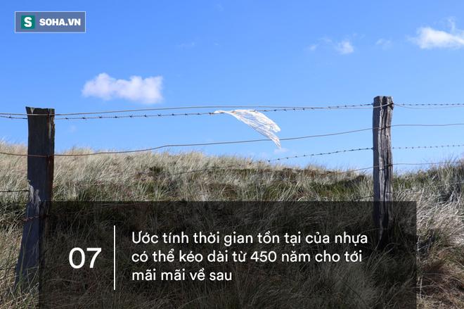 10 sự thật gây sốc về nhựa: Sẽ đến ngày quay lại hại con người! - ảnh 7