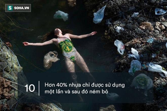 10 sự thật gây sốc về nhựa: Sẽ đến ngày quay lại hại con người! - ảnh 10