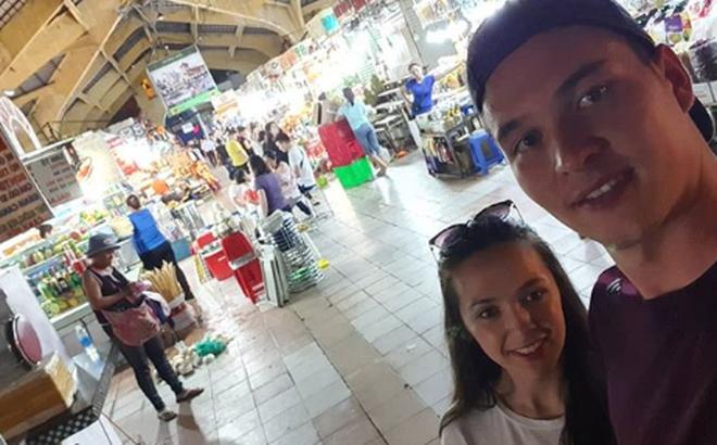 Thủ môn Filip Nguyễn có mặt tại Việt Nam, ngày lên tuyển sắp tới gần?