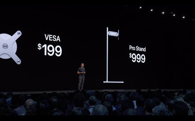 Mọi người đã hiểu nhầm Apple: Chân đế màn hình giá 1.000 USD có thể chỉ là chiêu 'khuyến mại ngầm' cho khách hàng