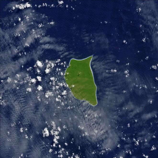 Hòn đảo 'khốn khổ': Không bóng người nhưng lại chứa 'thứ độc hại' dày đặc nhất thế giới! - ảnh 2