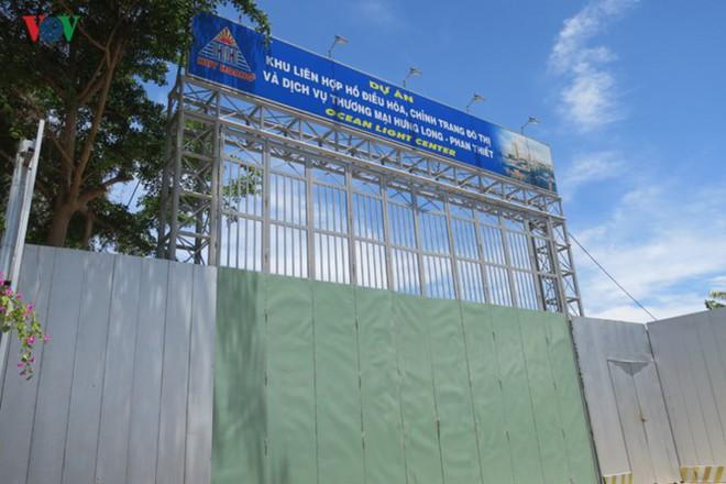 Cảnh báo khi giao dịch mua bán bất động sản tại Bình Thuận - Ảnh 1.