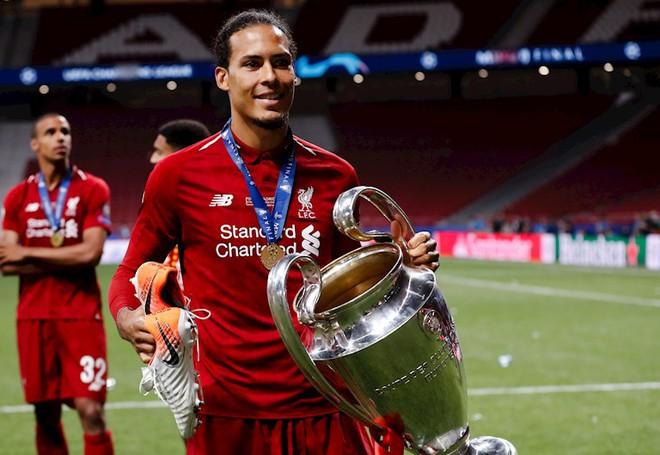 Sau đêm Madrid hào nhoáng, điều gì đang chờ đón Liverpool và Tottenham trong tương lai? - Ảnh 6.