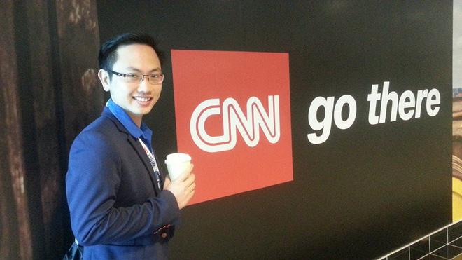 Thông tin cực hiếm về chú rể của MC Phí Linh: Phó trưởng phòng tiếng Anh, người đứng sau nhiều show đỉnh của VTV - Ảnh 6.