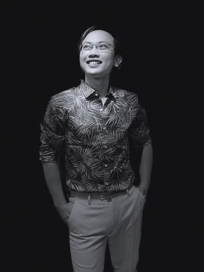 Thông tin cực hiếm về chú rể của MC Phí Linh: Phó trưởng phòng tiếng Anh, người đứng sau nhiều show đỉnh của VTV - Ảnh 7.