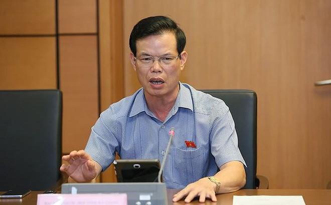 Bí thư Hà Giang Triệu Tài Vinh: 'Tôi không biết vụ nâng 29,95 điểm'