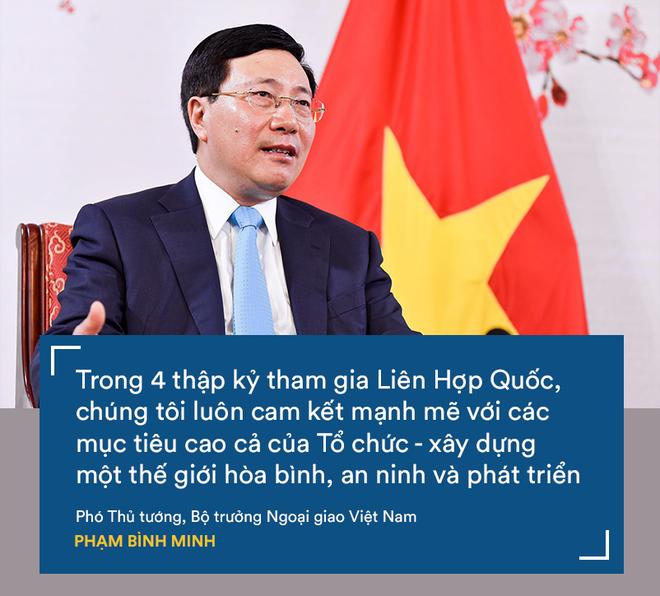 Trở thành ủy viên Hội đồng bảo an LHQ, Việt Nam có 10 quyền hạn và trọng trách to lớn nào? - Ảnh 3.