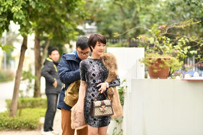 Chân dung tình địch của Thu Quỳnh phim Về nhà đi con: Là Hoa hậu, giàu có, quyền lực - Ảnh 2.
