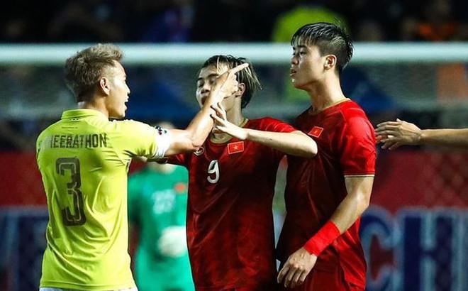 Ngôi sao tuyển Thái Lan mất ngủ vì trận thua Việt Nam