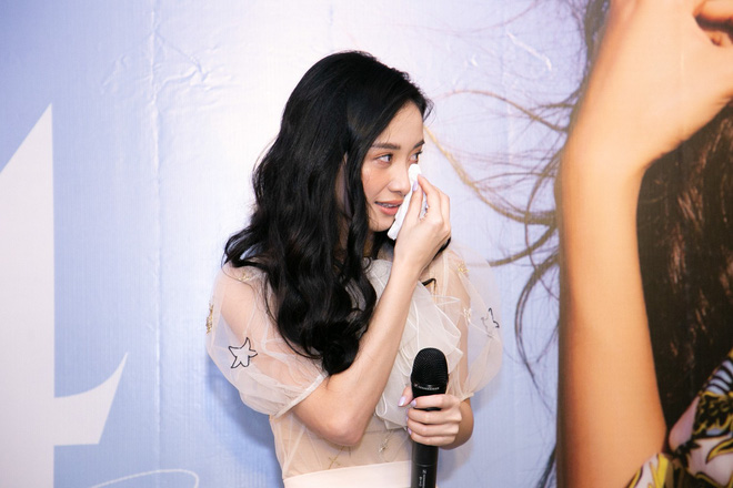 Jun Vũ áp lực khi bước chân vào showbiz - Ảnh 8.