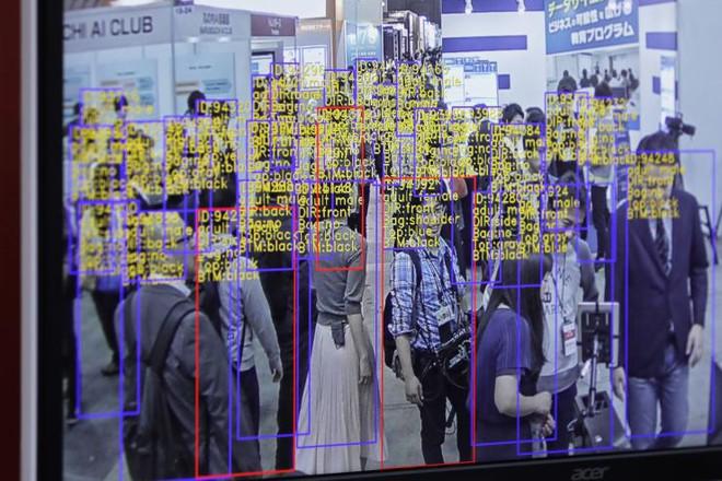 Chúng ta đã chuẩn bị đủ cho việc công nghệ nhận dạng khuôn mặt sẽ có mặt ở khắp mọi nơi chưa? - Ảnh 2.