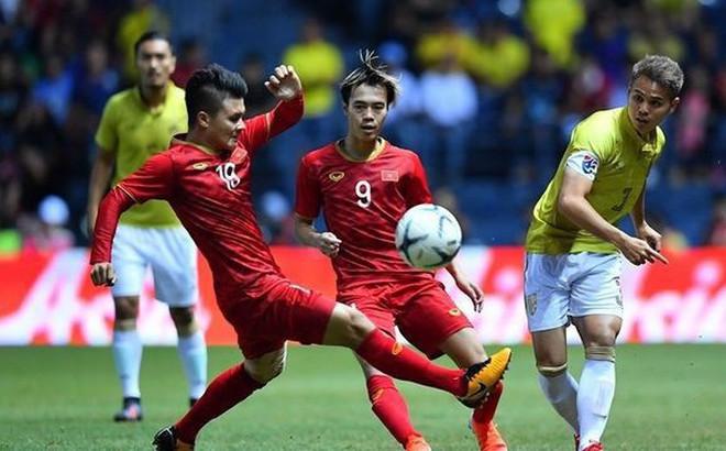 HLV Lê Thụy Hải: 'Thái Lan không còn đá bóng, thua Việt Nam vì đá bậy'