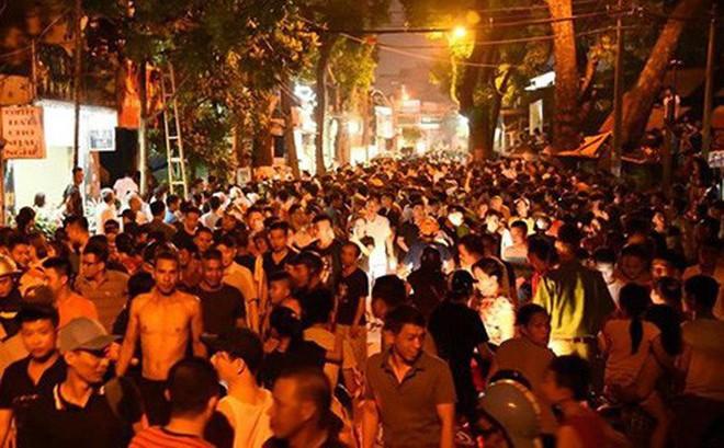 Vụ nữ chủ tiệm cầm đồ bị khống chế ở Hà Nội: Hung thủ đổ xà phòng, cắm điện, đặt gương ở cầu thang