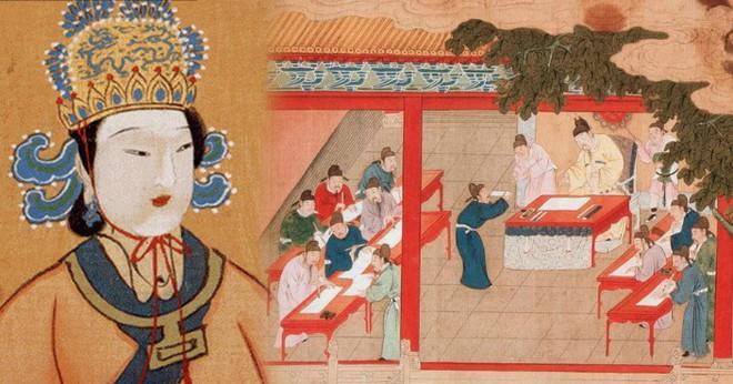 'Ẩn số chết người' trong lăng mộ Võ Tắc Thiên: Chuyên gia khảo cổ cũng không dám khai quật - ảnh 7