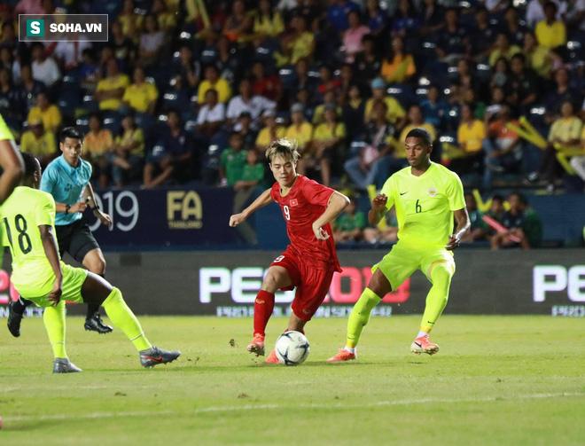 HLV Curacao: Văn Toàn có thể thi đấu tại Hà Lan - Ảnh 1.