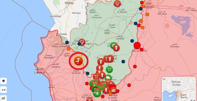 CẬP NHẬT: Thật khủng khiếp, phiến quân chết như ngả rạ - Mỹ, Đức có hành động lạ ở Syria - Ảnh 4.