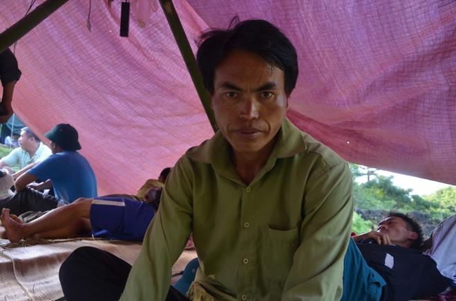 Người đàn ông 9 ngày mắc kẹt trong hang nước: Mỗi ngày có từ 130 đến 150 người giải cứu - Ảnh 2.