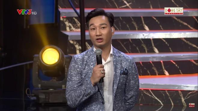MC Thành Trung: Có một số ánh mắt dè bỉu tôi khi làm MC - Ảnh 1.