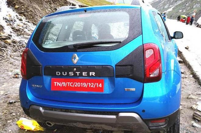 Cận cảnh mẫu ô tô mới toanh của Renault giá chỉ 270 triệu đồng - Ảnh 1.