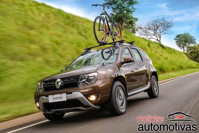 Cận cảnh mẫu ô tô mới toanh của Renault giá chỉ 270 triệu đồng - Ảnh 2.