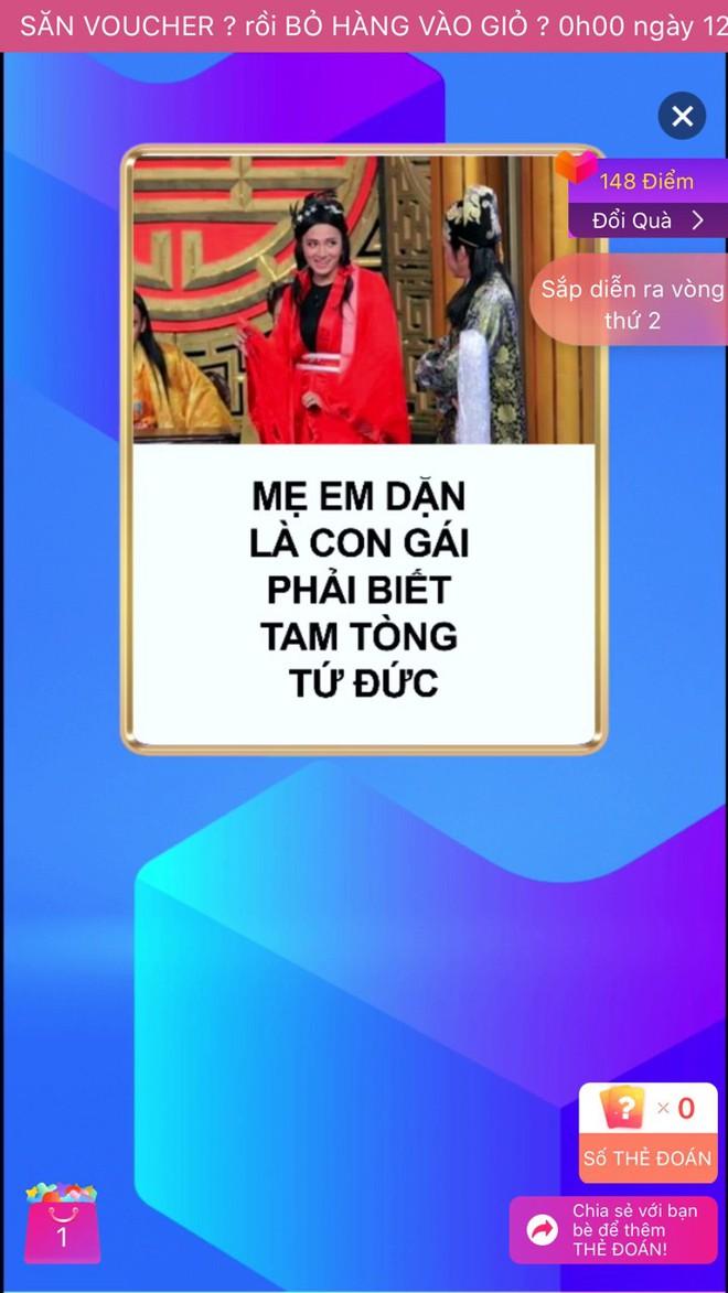 Cười té ghế với Ngô Kiến Huy, Gil Lê và Thu Trang trong gameshow Đoán Giá - Ảnh 2.