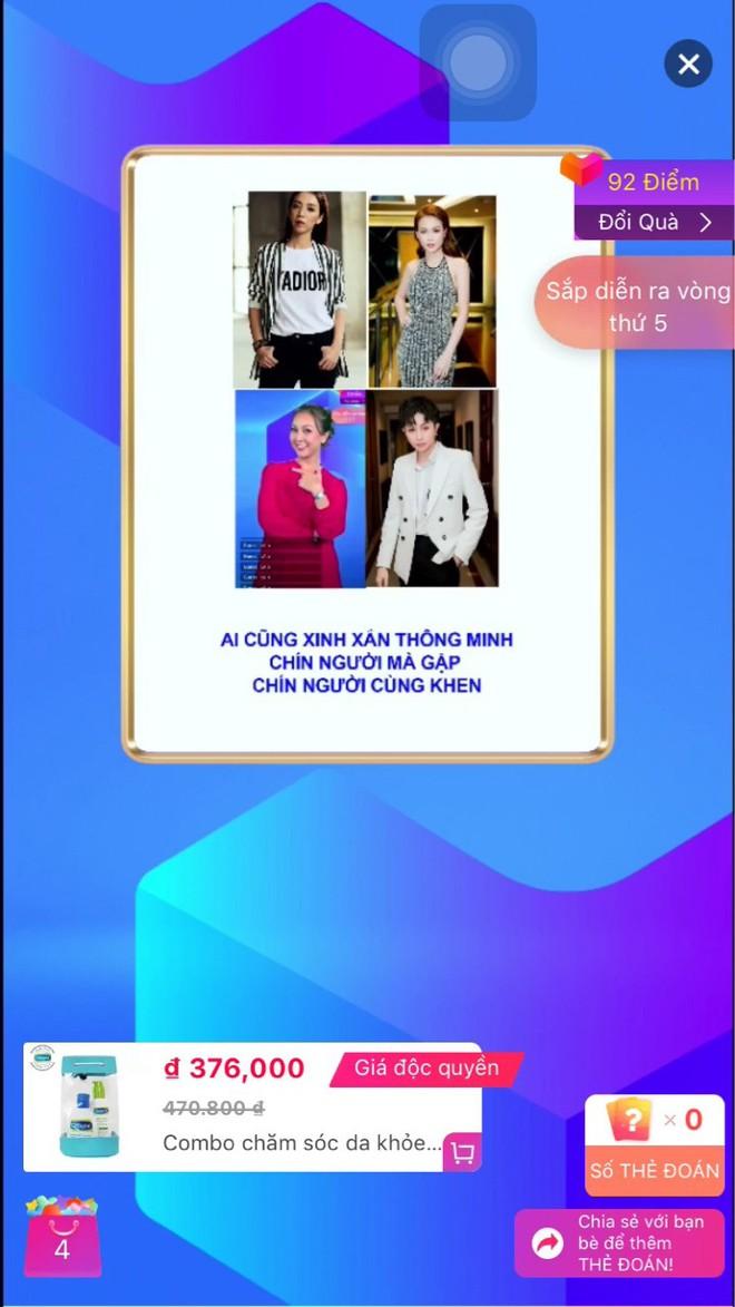 Cười té ghế với Ngô Kiến Huy, Gil Lê và Thu Trang trong gameshow Đoán Giá - Ảnh 3.