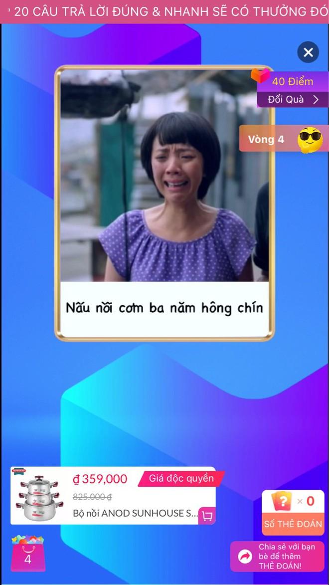 Cười té ghế với Ngô Kiến Huy, Gil Lê và Thu Trang trong gameshow Đoán Giá - Ảnh 6.